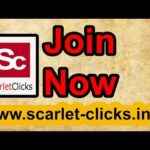 How to make money in online Scarlet Click