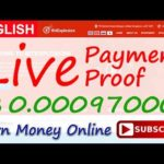 BitExplosion Live Payment Proof Review New Bitcoin Investment Site Scam or Legit New HYIP Site 2017