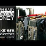 Noob's Guide To Bitcoin Mining – Super Easy & Simple