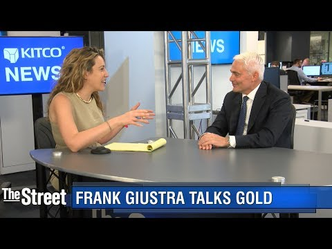 Mining Mogul Frank Giustra Is 'Dabbling' in Bitcoin – PART 2