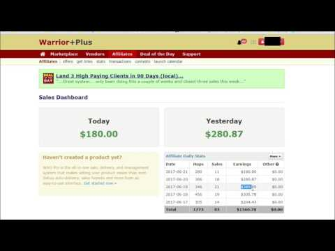 Martin Make Money Profit System - Earning Proof - Proof Of Legit