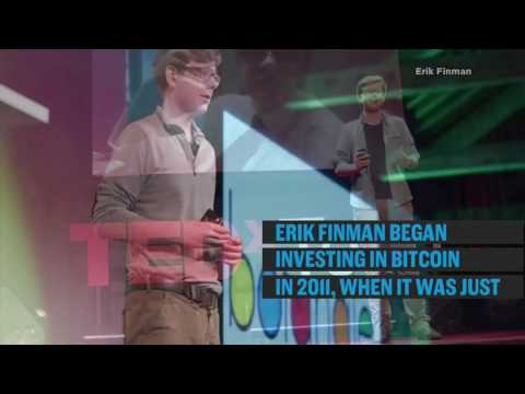 High School dropout makes millions in Bitcoins & Ethereum!!