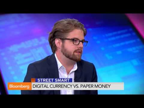 Blockchain.info привлекли 30 млн. долларов инвестиций. Питер Смит/Peter Smith