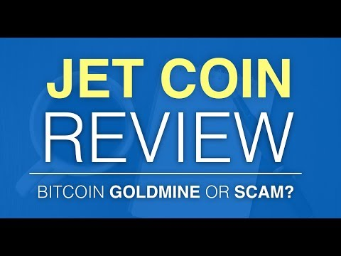 Jet Coin Review - HYIP Scam or Great Bitcoin Investment Opportunity?