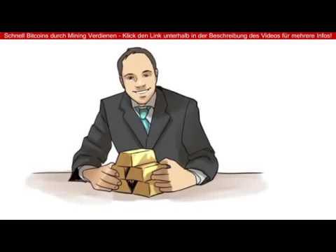 Wie Funktionier Bitcoin Mining