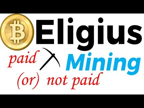 Bitcoin mining sites payout (or) not