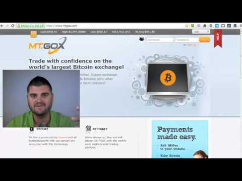 Bitcoin For Beginners – Learn How To Mine Bitcoin – Bitcoin Trading Signals 2014