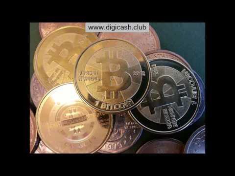 bitcoin mining Canada