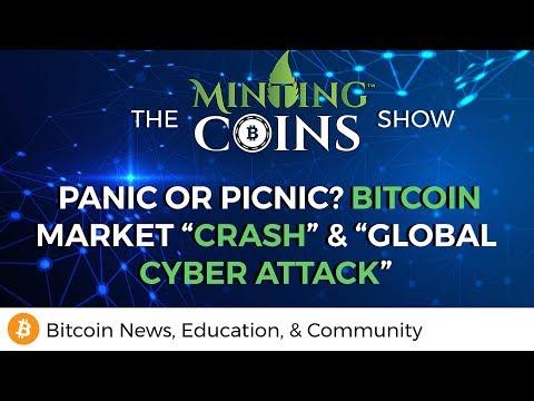 Panic or Picnic? Bitcoin Market
