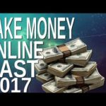 Make money online 2017 earn up to $100 a day
