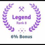 2017 Genesis Mining/ Rank LEGEND – Litecoin Giveaway x2