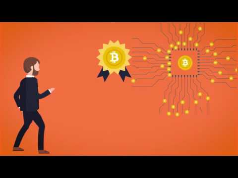 What is Bitcoin Mining? | www.antminerbitcoin.com