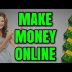 """HOW TO MAKE EXTRA MONEY ONLINE"" From Home 2017 