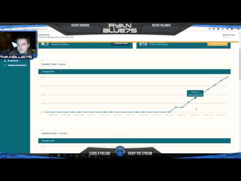 Genesis Mining Profit Day 12 Of Daily Bitcoin Payout. Genesis Mining Scam Or Not