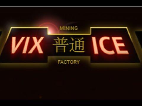 VIX ICE - NÃO INVISTA SCAM!!!