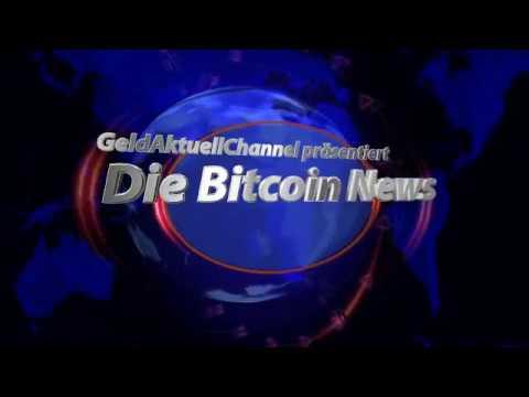 Die Bitcoin News #1 - Gründung des Blockchain Bundesverband