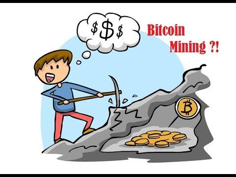 Reportage #1 - Bitcoin Mining in Island