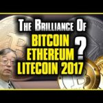 HOT!! Bitcoin Interview July 2017: The Brilliance Of Bitcoin,Satoshi Nakamoto & Ethereum-JIMMY SONG