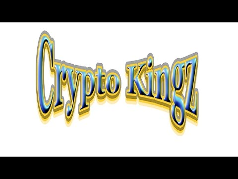 Crypto Kingz Ep. 38 Q&A | Bitcoin & Alt coin Updates | Catch up The Future of Tech is here