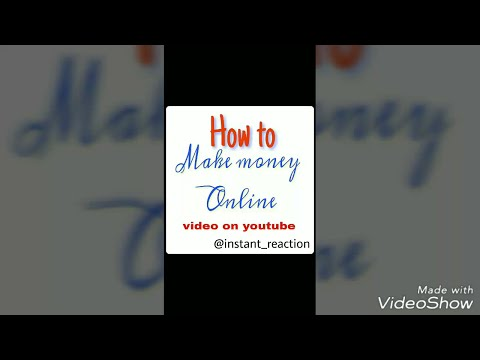 How to make money online|Ways to earn money|top 60 ways|BEST WAY TO EARN MONEY|EARNING FROM HOME