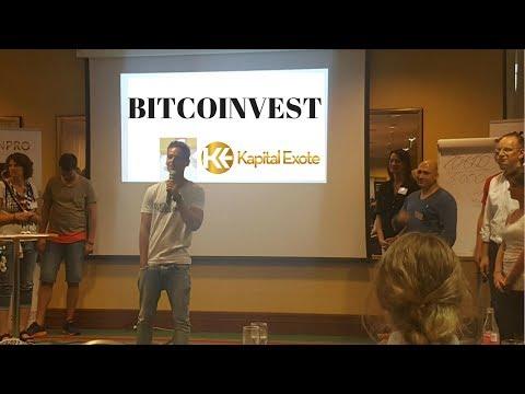 BITCOINVEST #5 ERFAHRUNG [deutsch] einzahlung, UPDATE -  scam? login? Mining? Best bitcoin invest