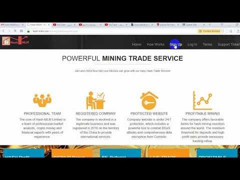 make money online - NEW - HASH-MLM