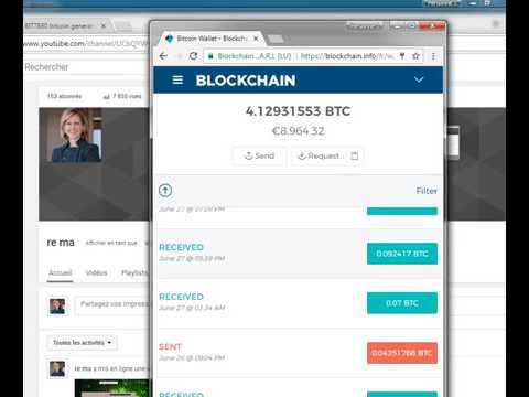 SCAM!! See How Much BTC I Earned In 4 Days With bit7880 I Wish You Good Luck  , BITCOIN