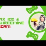 BITCOIN Mining Free shreemine.com 😱😱 !!!  vixice.com 😱😱!!! SCAM ALERT !!!