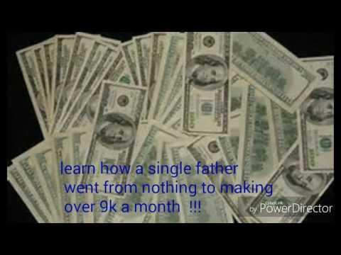 Make money fast online $$$$
