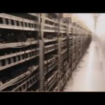 a look inside iceland largest bitcoin mining farm 2017:Genesis Mining