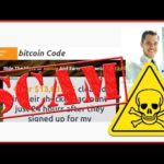 The Bitcoin Code Scam by Steve McKay – Honest Review!