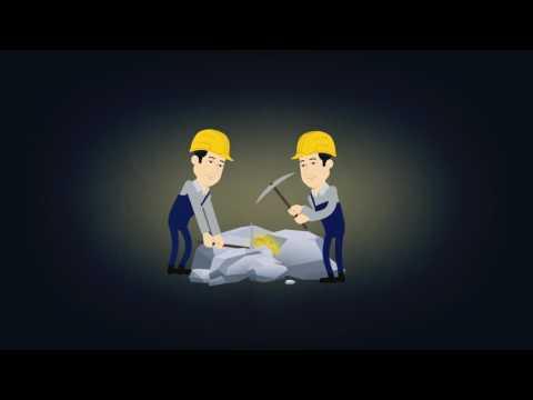 CryptoGold - Deutsche Mining Firma - Wie funktioniert Cloud Mining?