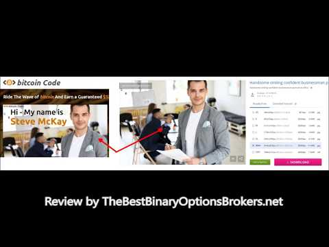 WARNING: Bitcoin Code is a scam