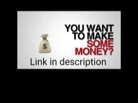 How to make fast money online!