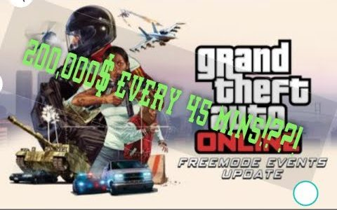 NEW FASTEST WAY TO MAKE MONEY IN GTA ONLINE – JULY 2017
