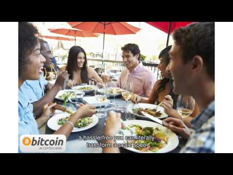 How to Accept BitCoin in a Brick and Mortar Shop:  BitPay POS BitCoin Solutions (English Subtitle)