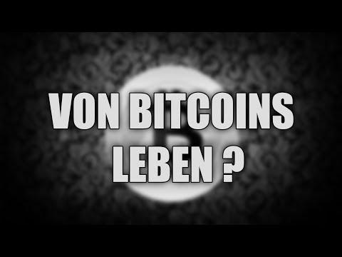 Leben von Bitcoin Cloud Mining | Deutsch