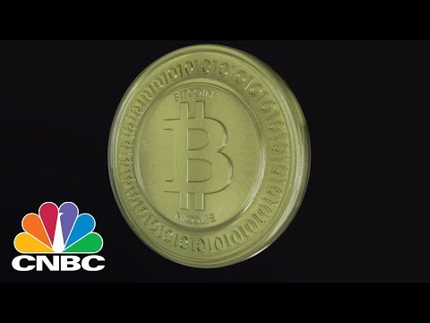 Dispute Could Mean Financial Panic In Bitcoin | CNBC