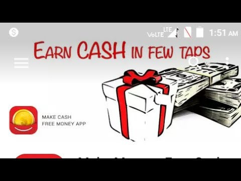 How to make money online $20 a day app