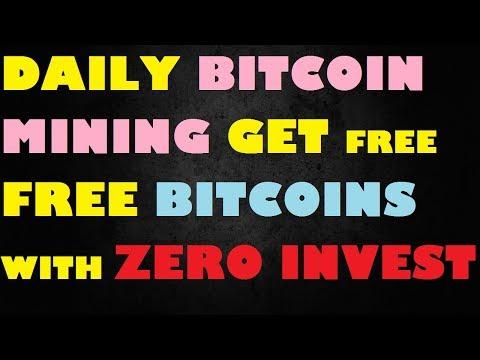 [ BItcoin Mining#1 ] How To Earn Bitcoins Get 20GHS Power Free l Earn Daily Bitcoins With CryptoStar