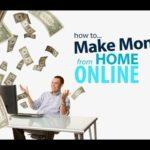 How To Make Easy Money Online? O.o