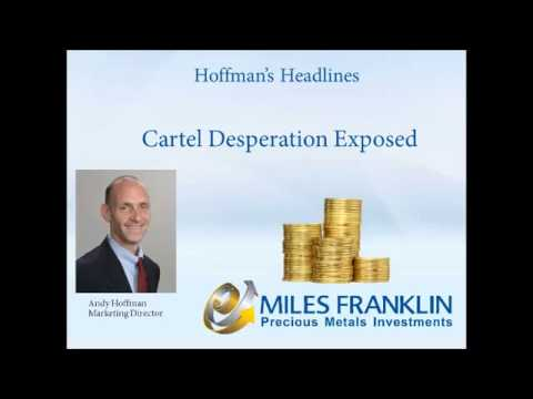 Cartel Desperation Exposed | Andy Hoffman