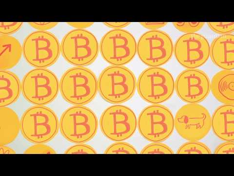 Bitcoin explained and normal people understand.
