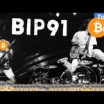 Today in Bitcoin (2017-07-17) – Bitcoin Price Jumps – BIP91 Segwit Activation