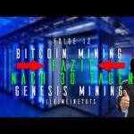 Bitcoin Mining #12 | FAZIT NACH 30 TAGEN | Genesis Mining | German
