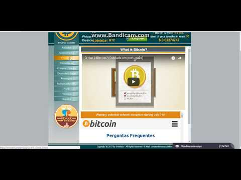 Earn Unlimited Bitcoin Without Investment - Get Free Bitcoins - Free Bitcoin Mining