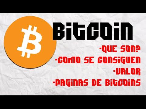 BITCOINS | Todo Sobre los Paginas de Bitcoins | Bitcoins Gratis | #1