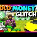 "NEW SOLO ""MONEY GLITCH"" ONLINE – MAKE $8,000,000 IN 10 Minutes (GTA 5 Online Money Glitch) SOLO 1.40"