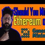 Should You Mine Ethereum On Genesis Mining | Best Farm For Mining |
