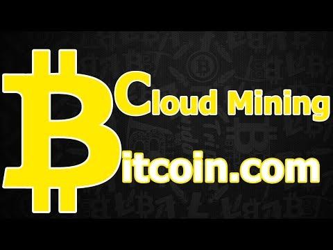 Vy Đức Nhật Huy - Bitcoin.com Cloud Mining